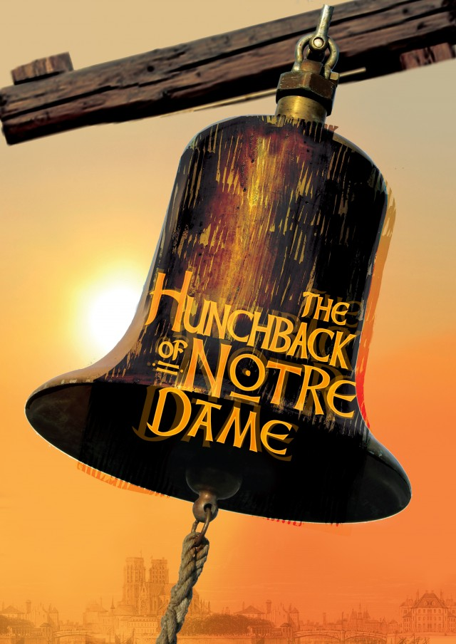 La Jolla Playhouse brings to stage a musical adaptation of Disney's 1996 animated picture and winner of five Tony Awards on Broadway, The Hunchback of Notre Dame.
