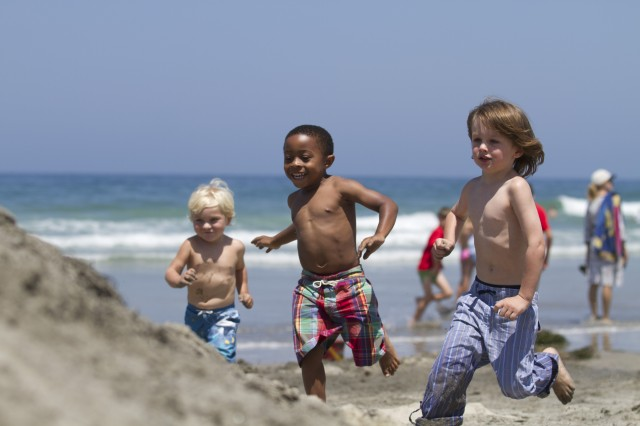 La Jolla offers Kids Free offers all month long!
