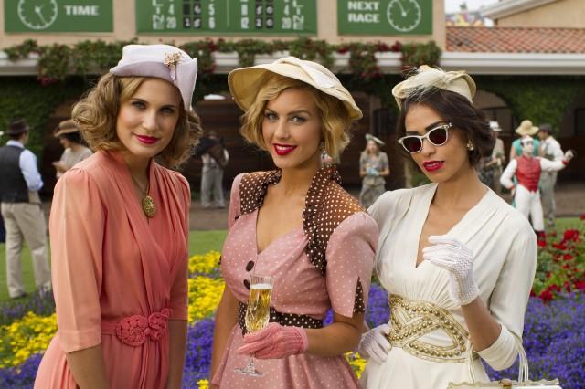 Vintage Hollywood Fashion Contest - Bing Crosby Season