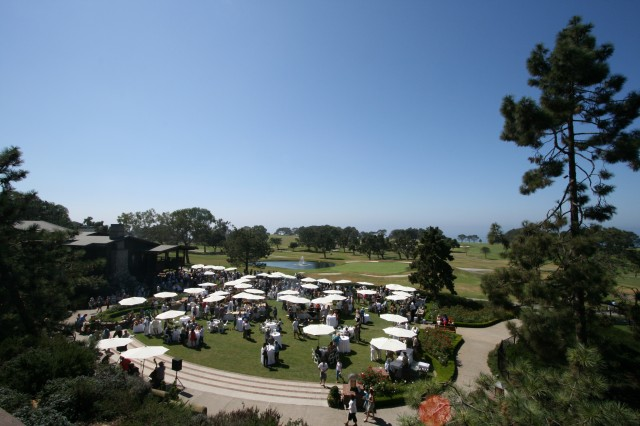 San Diego's Celebrate the Craft Courtesy The Lodge at Torrey Pines