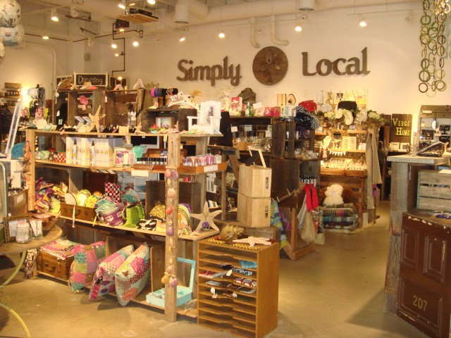 Simply Local - The Headquarters