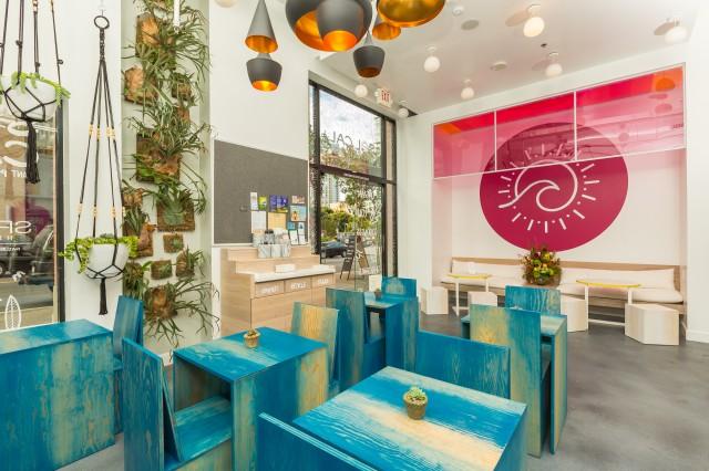 Sol Cal Cafe San Diego