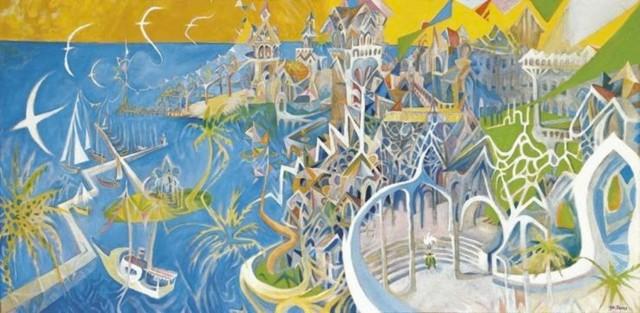 Hotel Del Coronado - TM Dr. Seuss Enterprises, L.P. All Rights Reserved