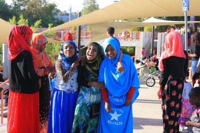 Somali Cultural Festival - Southeastern San Diego