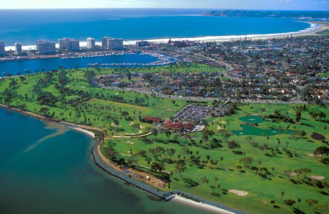 San Diego's Coronado
