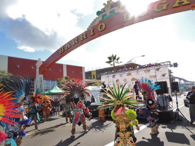 Barrio Logan: Arte y la Cultura Auténtica