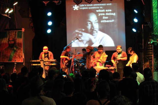 Martin Luther King, Jr. Festival - WorldBeat Center - Top Things to Do