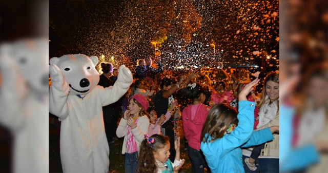 Poway Winter Festival - Top Things to Do