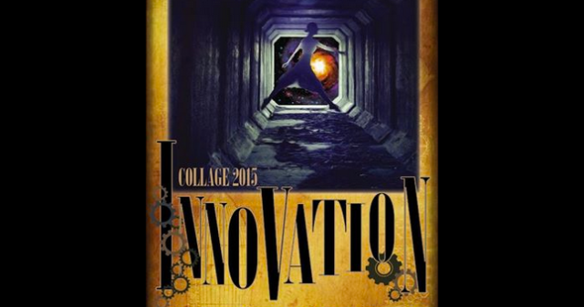Innovation - Collage 2015