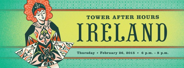 San Diego Museum of Man's Tower After Hours: Ireland - Top Things to Do