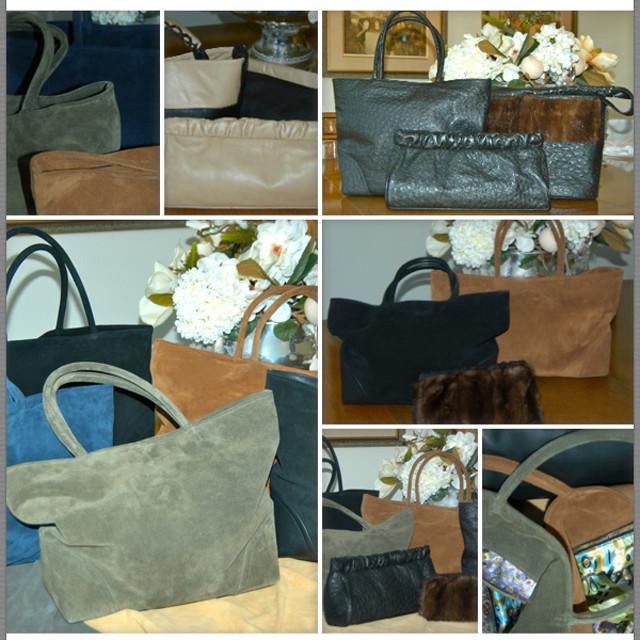 Moser Milburn Handbags