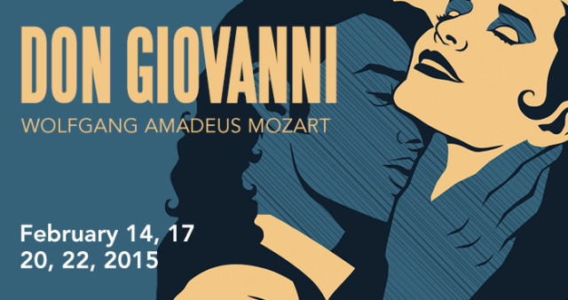 San Diego Opera's Don Giovanni - Top Things to Do in San Diego