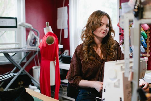 Jennifer Grace - San Diego's Local Fashion Designers