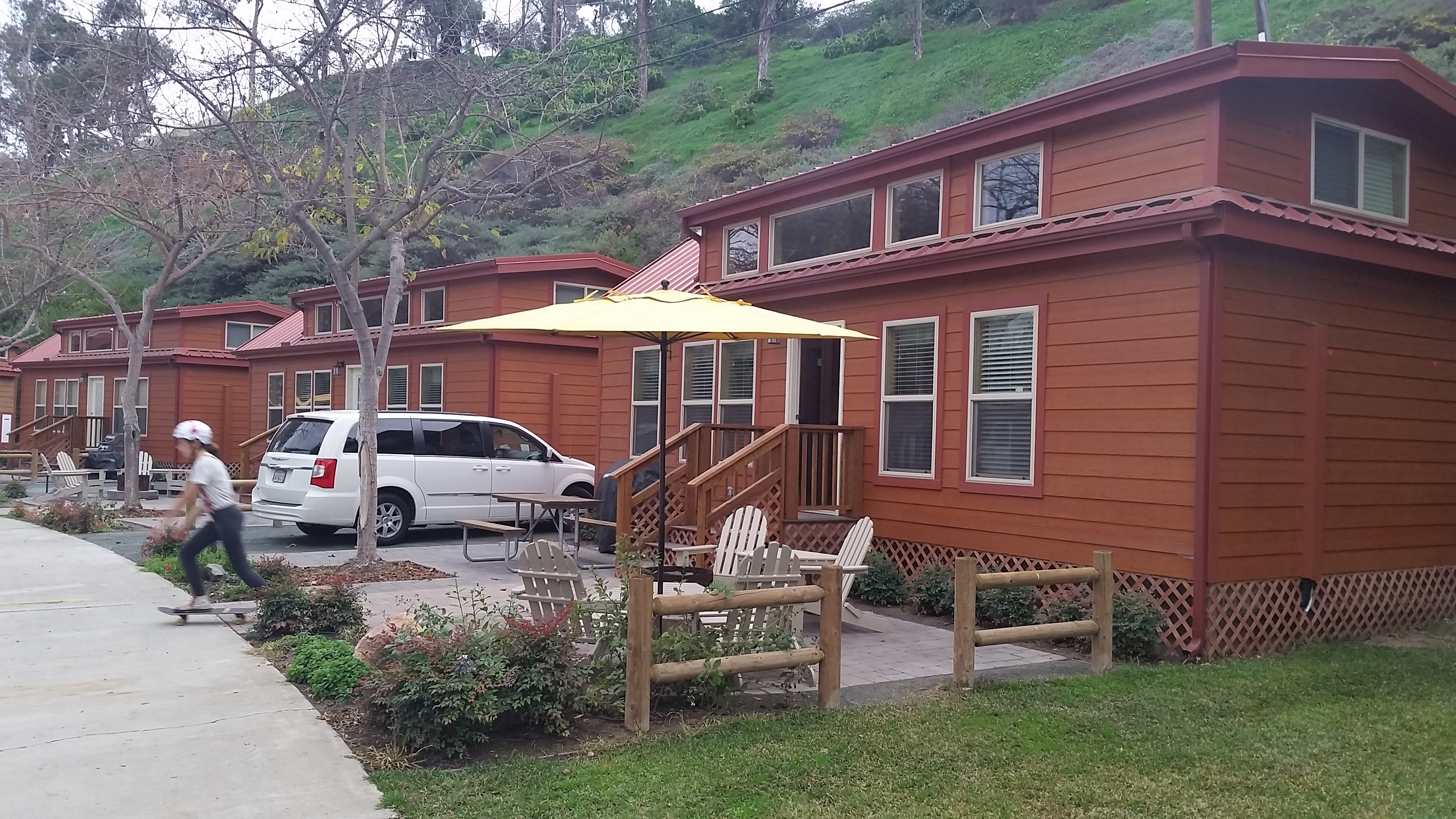 mommies go glamping at san diego koa resort