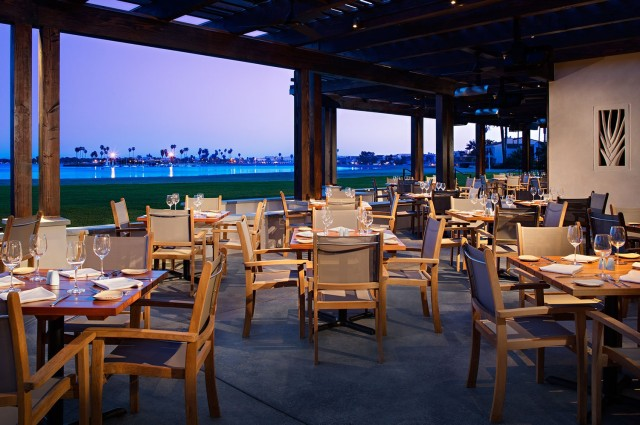 Oceana patio - courtesy Oceana Coastal Kitchen