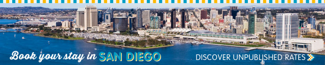 Book Your Stay in San Diego - Discover Unpublished Rates - Top Things