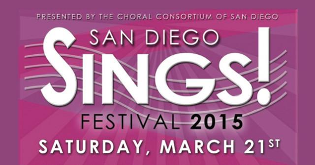 San Diego Sings Festival