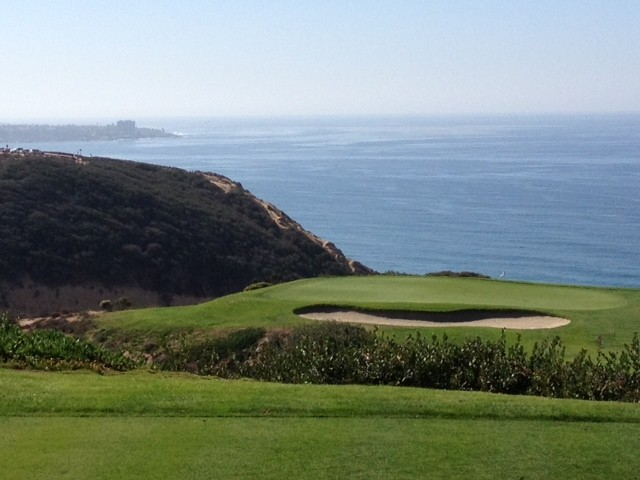 Hole 3 - Torrey Pines Golf Course