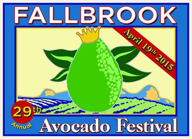 Fallbrook Avocado Festival 2015