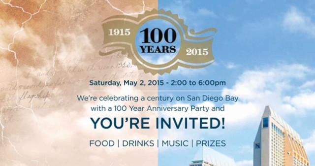Flagship's 100th Anniversary Party