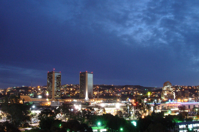 Tijuana noche courtesy Baja California Ministry of Tourism