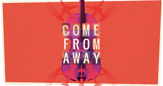 Come From Away - La Jolla Playhouse
