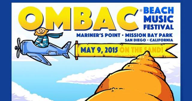 OMBAC Beach MusicFest