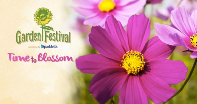 San Diego Zoo Garden Festival