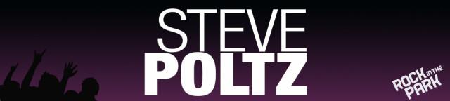 Rock in the Park - Steve Poltz