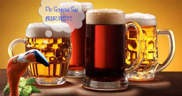 Summer Kickoff Beer Festival