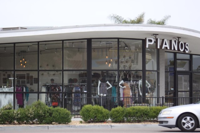 Cheap & Chic Boutiques Throughout San Diego