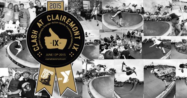 Clash at Clairemont IX