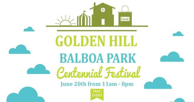 Golden Hill Balboa Park 1915 Expo Centennial Festival