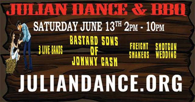 The Julian Dance