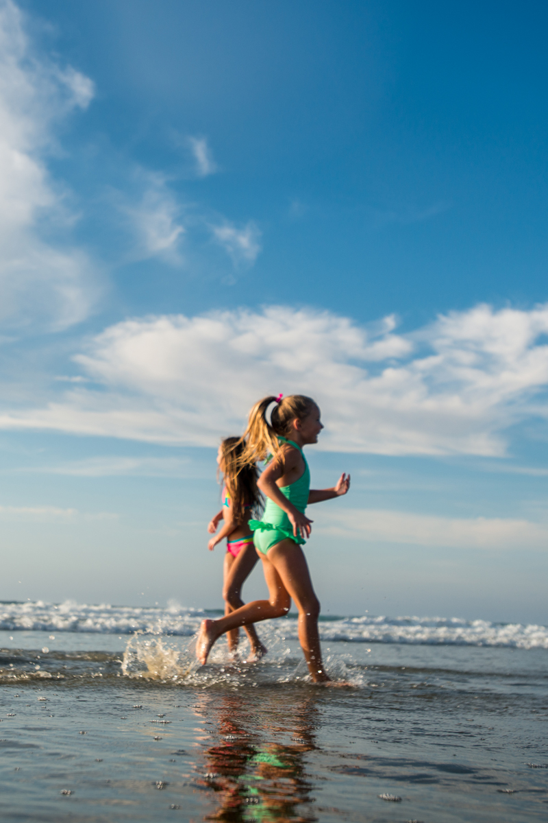 Top 5 Family Friendly Beaches In San Diego