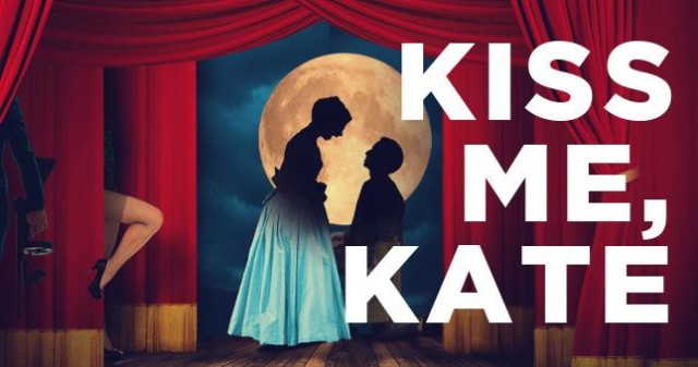 Kiss Me Kate - The Old Globe Theatre