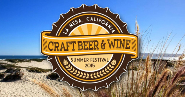 La Mesa Craft Beer & Wine Festival