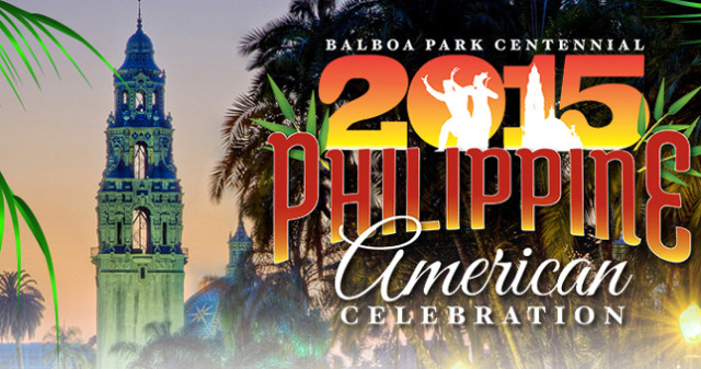 Balboa Park Centennial Philippine American Celebration