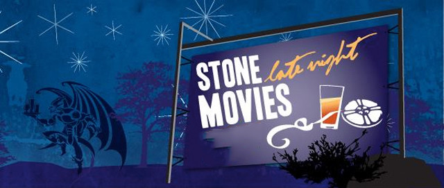 Stone Liberty Station Movie Nights - Top Things to Do in San Diego