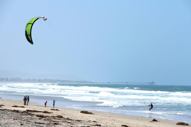 wind-surfer-silver-strand