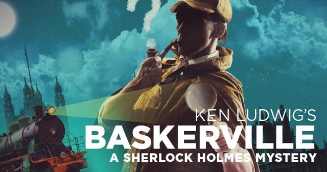 Ken Ludwig's Bakerville: A Sherlock Homles Mystery