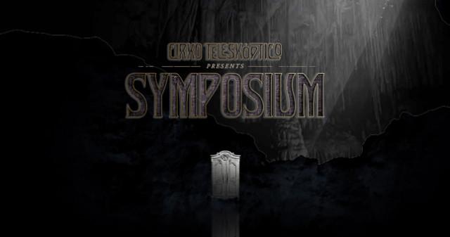 Cirko Teleskóptico Presents Symposium