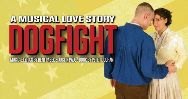 Dogfight at Cygnet Theatre