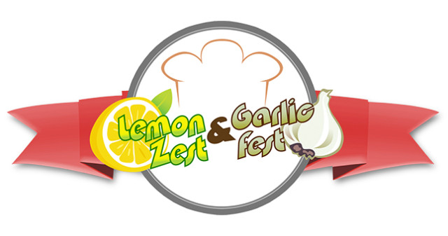 Lemon Zest & Garlic Fest