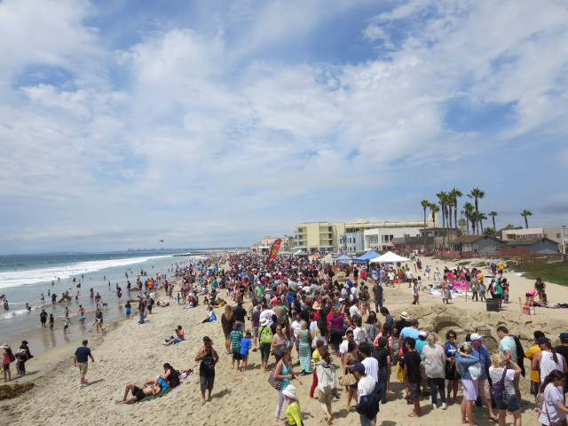 Imperial Beach Sun & Sea Festival - Top Things to Do
