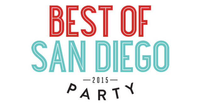 Best of San Diego Party - Top Things to Do