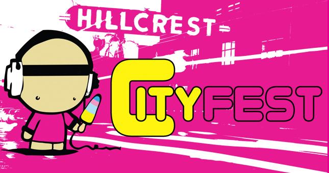 Hillcrest Cityfest Street Fair