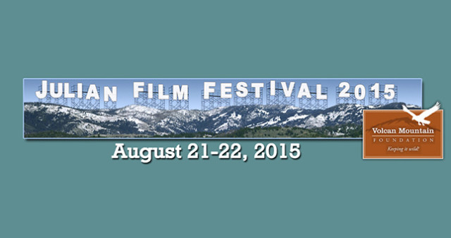 4th Annual Julian Film Festival