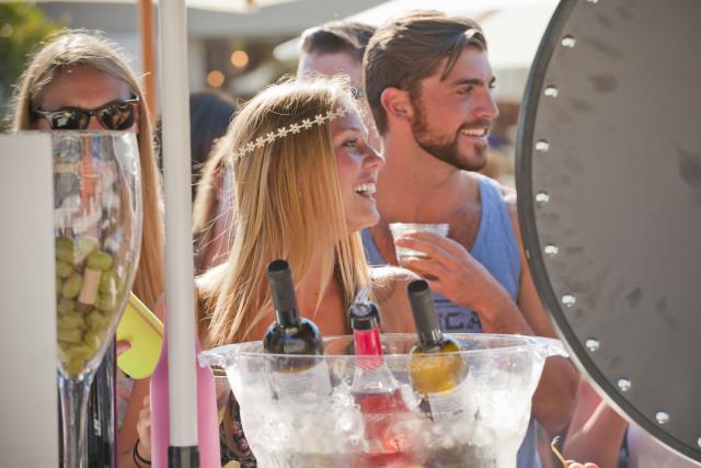 La Jolla Art & Wine Festival is another must-see fall event in La Jolla, Oct. 10-11.