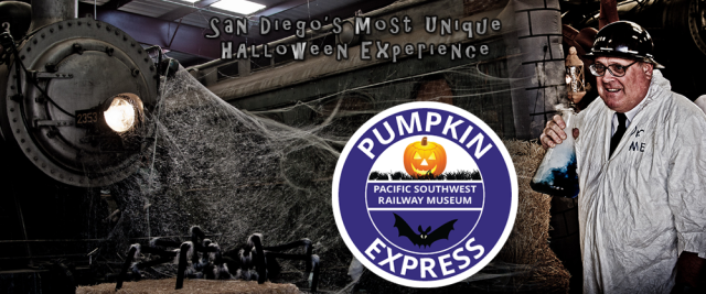 Pumpkin Express